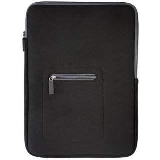 Networx Sleeve Schutzhülle für MacBook Pro 13 Zoll schwarz