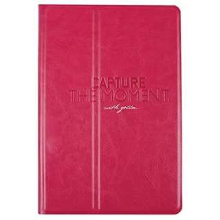Golla Slim Folder Eshe Schutzhülle für iPad mini pink