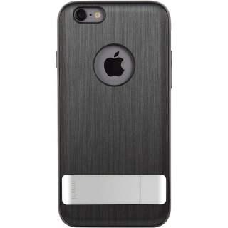 moshi iGlaze Kameleon Schutzhülle für iPhone 6Plus Handyhülle schwarz