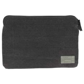 HEX Laptop SleeveSupply Schutzhülle für MacBook Laptoptasche Case schwarz