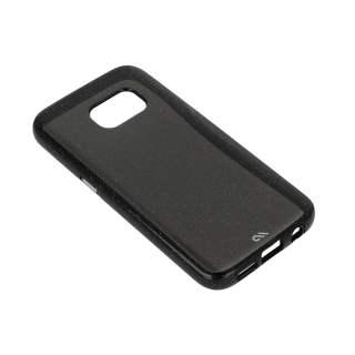 Case-Mate Sheer Glam Case Schutzhülle Samsung Galaxy S7 Backcover Bumper schwarz