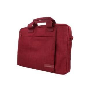 Tucano Svolta Universal Tasche für  Notebook Tablet Schutzhülle rot