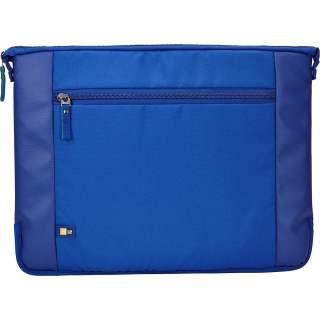 Case Logic Intrata Laptop Schutzhülle Schultertasche blau