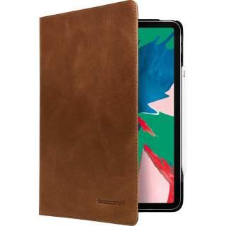 dbramante1928 Copenhagen Schutzhülle für iPadPro 2018 braun