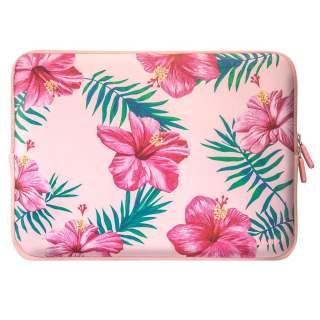 LAUT Pop Exotic Schutzhülle für MacBook Pro Tasche rosa