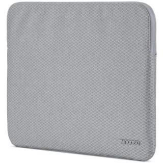 Incase Slim Diamond Ripstop Schutzhülle Tacshe für iPad Pro grau