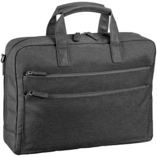Jost Bergen Business Bag Aktentasche Laptopfach anthrazit