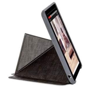 Moshi VersaCover Ipad Mini 4 Schutzhülle Klapphülle schwarz