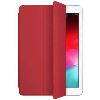 Apple Leather Smart Cover Leder Schutzhülle für iPad Pro rot