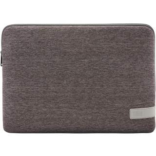 Case Logic Reflect Laptop Sleeve Hülle Notebook Tasche graphit grau