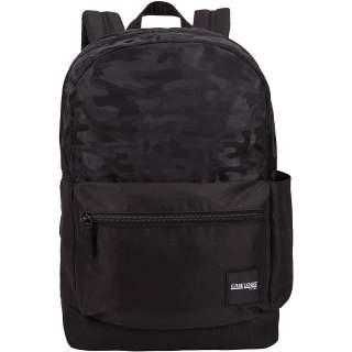 Case Logic Founder Backpack Rucksack schwarz
