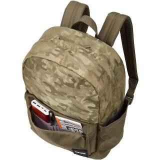 Case Logic Founder Backpack Rucksack oliv camouflage