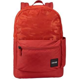 Case Logic Founder Backpack Rucksack rot