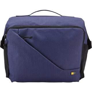 Case Logic Reflexion DSLR Messenger Schultertasche Kameratasche Medium blau