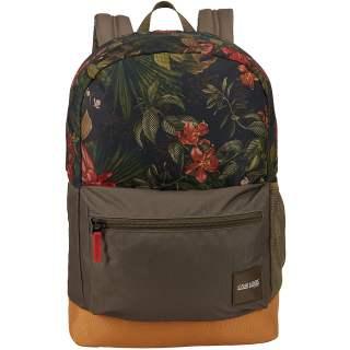 Case Logic Commence Backpack Rucksack mehrfarbig