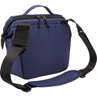 Case Logic Reflexion DSLR Messenger Small Tasche blau