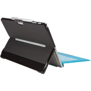 Case Logic KickBack Snap-On Case Schutzhülle Surface Pro 4 schwarz