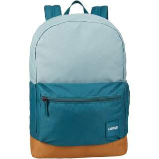Case Logic Commence Backpack Rucksack blau