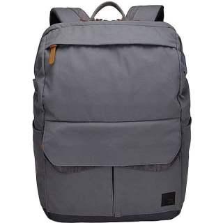 Case Logic LoDo Medium Daypack Rucksack grau
