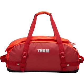Thule Sporttasche Chasm Duffel XL 130 Liter Reisetasche orange