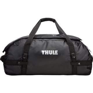 Thule Chasm Duffel L 90 Liter Sporttasche Reisetasche schwarz