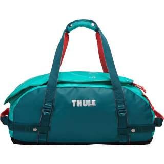 Thule Chasm Duffel L 90 Liter Sporttasche Reisetasche türkis
