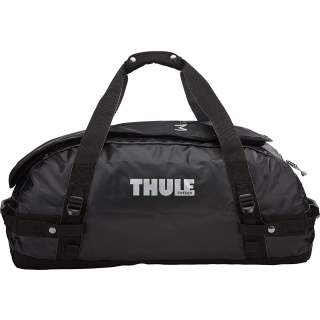 Thule Chasm Duffel M Sporttasche Reisetasche 70 Liter schwarz