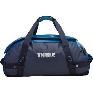 Thule Chasm Duffel M 70 Liter Sporttasche Reisetasche blau