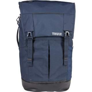 Thule Paramount Rucksack Flapover Backpack 29 Liter blau