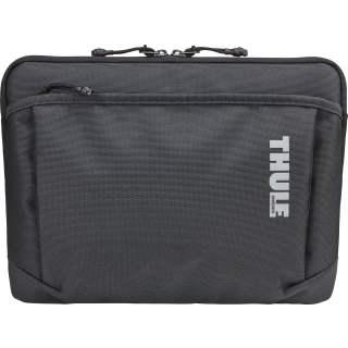 Thule Subterra 12 Zoll Sleeve Tasche für MacBook Notebooktasche schwarz