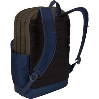 Case Logic Query Backpack Rucksack oliv blau