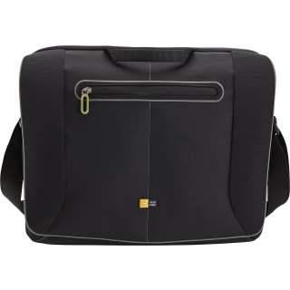 Case Logic Notebook Messenger Bag Tasche 17,3 Zoll schwarz