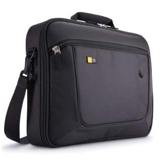 Case Logic Notebook Briefcase Tasche 17,3 Zoll schwarz