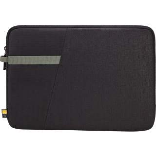 Case Logic Ibira Notebook Sleeve Tasche Laptop Hülle schwarz