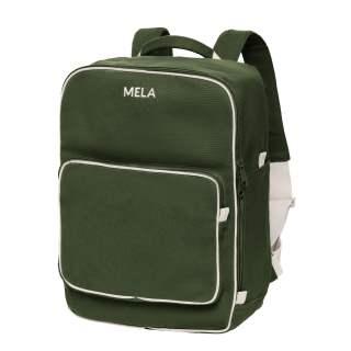 MELA Rucksack MELA II Backpack Freizeitrucksack olivgrün