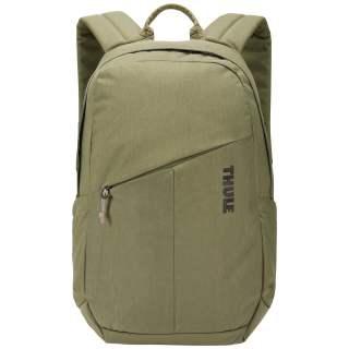 Thule Rucksack Notus Backpack 20 Liter Freizeitrucksack Laptoprucksack olivine
