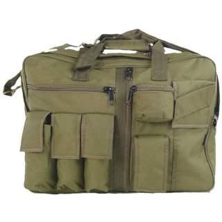Mil-Tec Rucksacktasche Outdoor Backpack cargo oliv