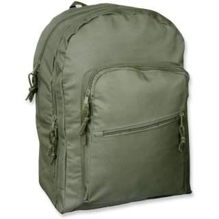 Mil-Tec Rucksack Daypack Freizeitrucksack pes oliv