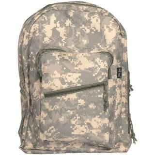 Mil-Tec Rucksack Daypack Freizeitrucksack pes at-digital camouflage
