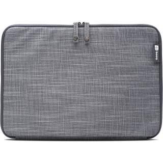 Booq Mamba Sleeve Schutzhülle für MacBookPro 2016 grau