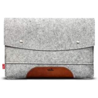 Pack & Smooch Hampshire Schutzhülle für iPadPro Tasche grau