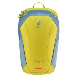 Deuter Speed Lite 12  Wanderrucksack Outdoor Rucksack gelb blau