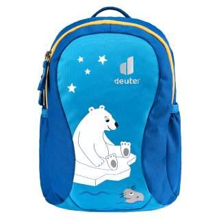 Deuter Pico Kinderrucksack 5 Liter Rucksack blau