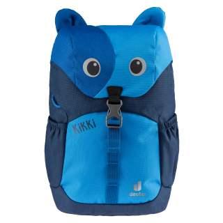 Deuter Kikki Kinderrucksack 8 Liter Rucksack blau