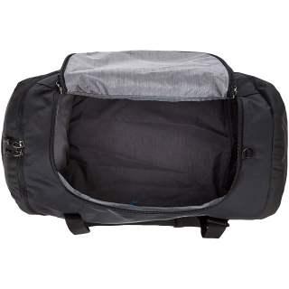 Deuter AViANT Duffel 50 L Reisetasche Sporttasche Rucksack schwarz