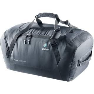 Deuter AViANT Duffel 70 L Reisetasche Tasche schwarz