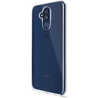 Artwizz NoCase Schutzhülle für Huawei Mate 20 lite transparent