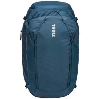 Thule Landmark 70 Liter Damen Trekkingrucksack mit Tagesrucksack blau