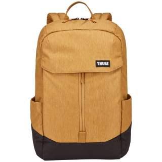 Thule Lithos Rucksack 20 Liter Backpack Freizeitrucksack braun