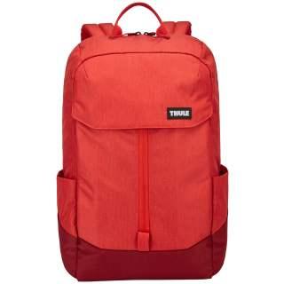Thule Lithos Rucksack 20 Liter Backpack Freizeitrucksack rot
